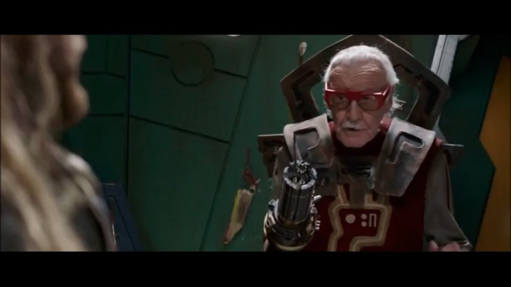 Stan Lee Is The King Of Cameo He S Got More Than 33 Under