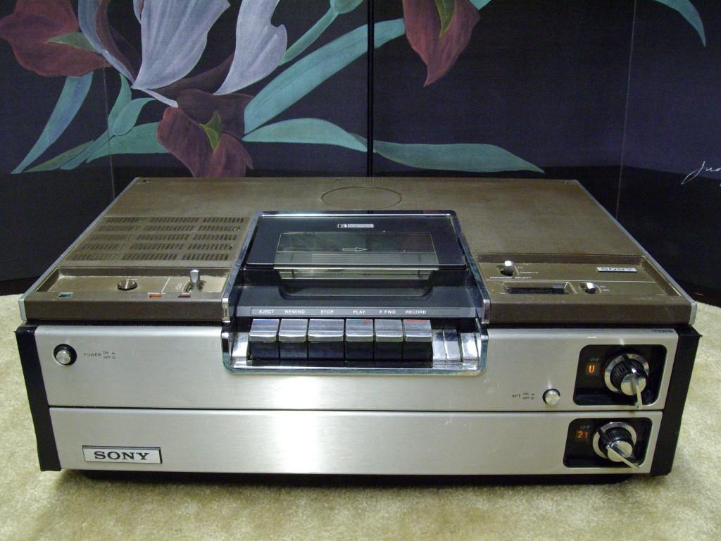 vcr-1975