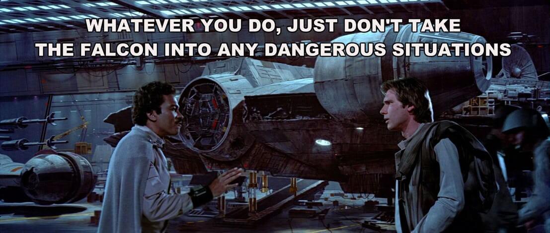 Solo And Lando Calrissian Memes 18 (1)