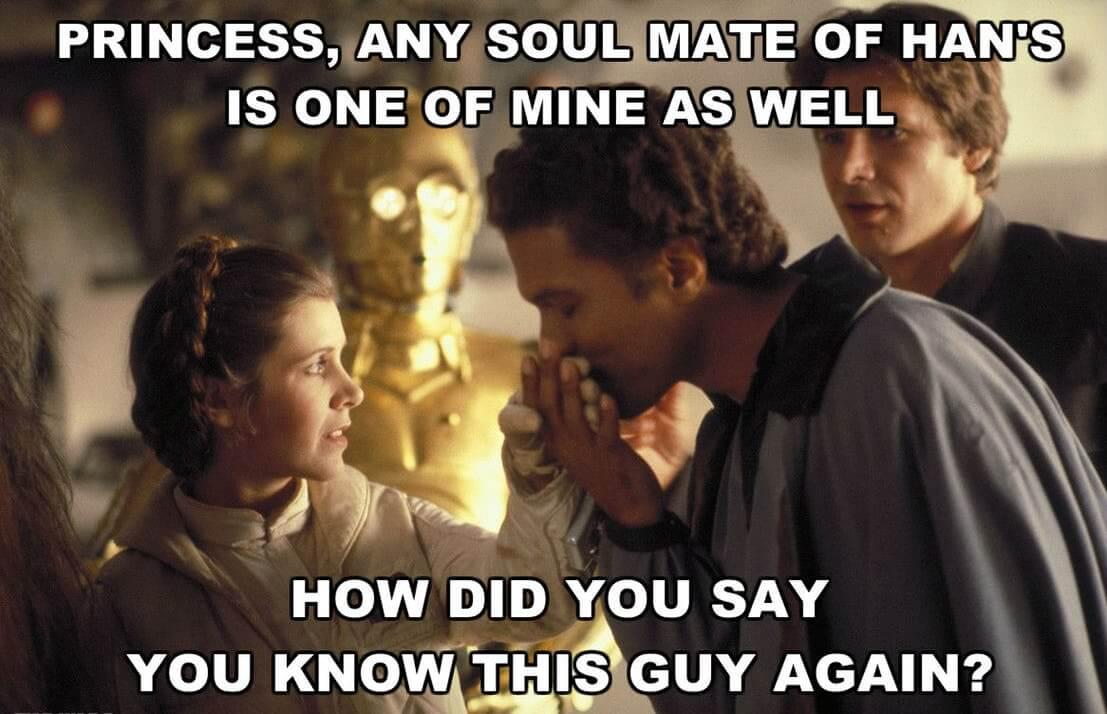 Solo And Lando Calrissian Memes 20 (1)