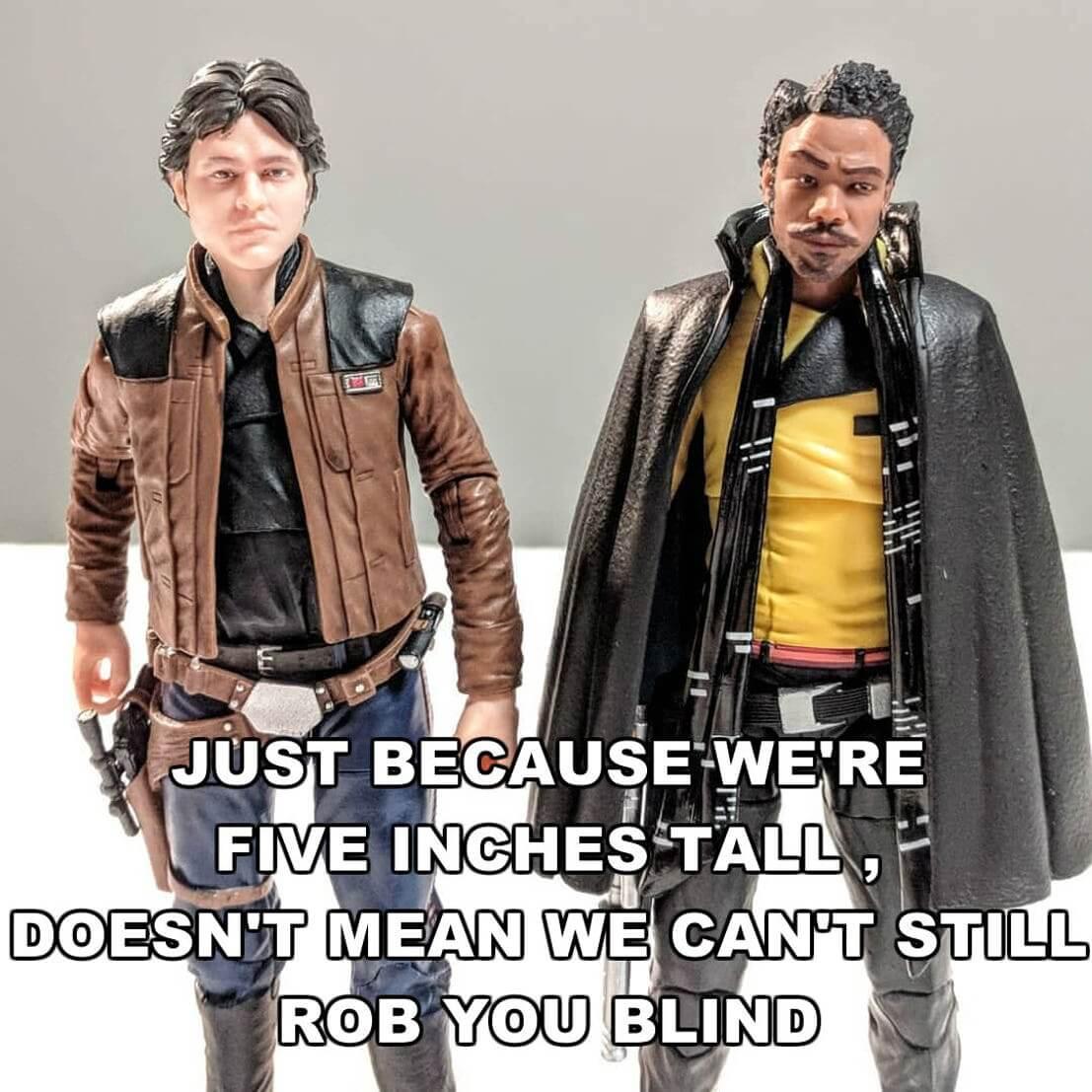 Solo And Lando Calrissian Memes 21 (1)