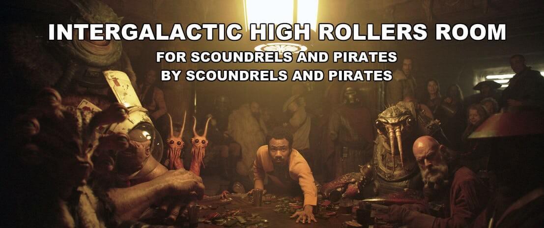 Solo And Lando Calrissian Memes 22 (1)