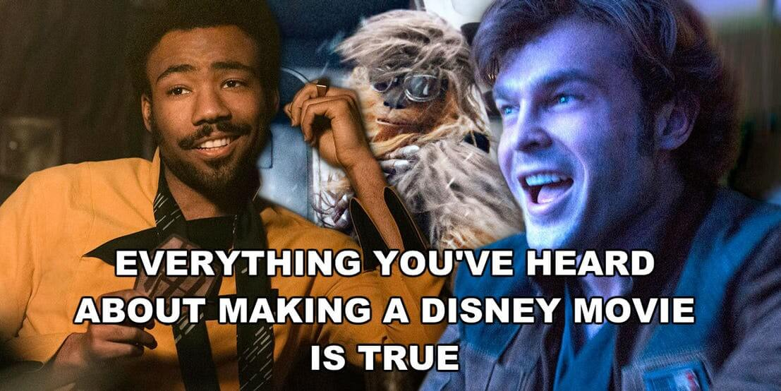 Solo And Lando Calrissian Memes 23 (1)