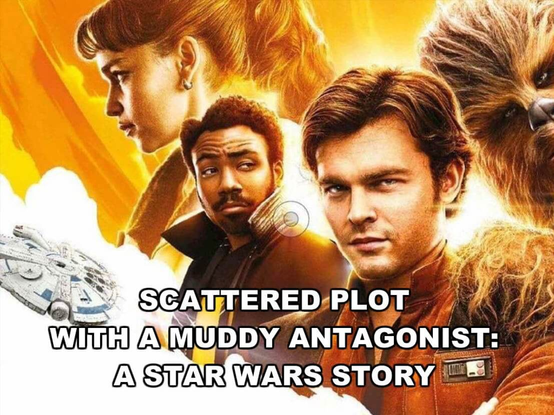 Solo And Lando Calrissian Memes 24 (1)
