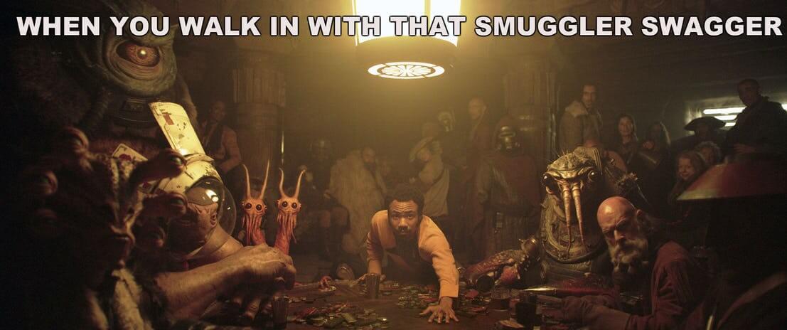 Solo And Lando Memes 8 (1)