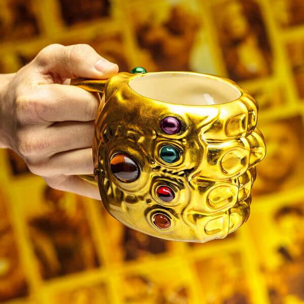 Thanos Infinity Gauntlet Mug 1 (1)