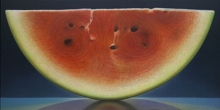 dennis wojtkiewicz detaild fruit paintings 13 (1)