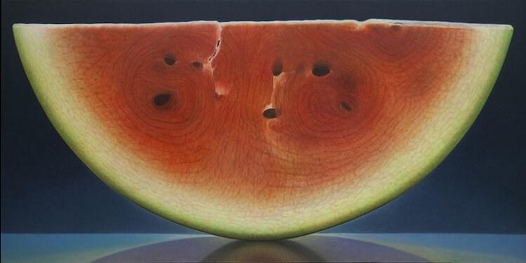 dennis wojtkiewicz detaild fruit paintings 13 (1)