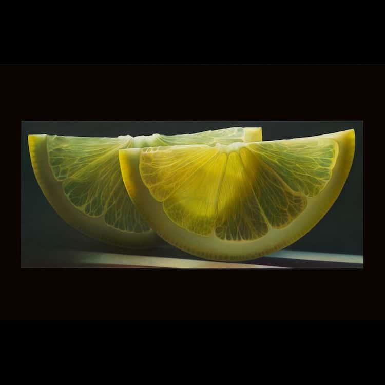 dennis wojtkiewicz detaild fruit paintings 4 (1)