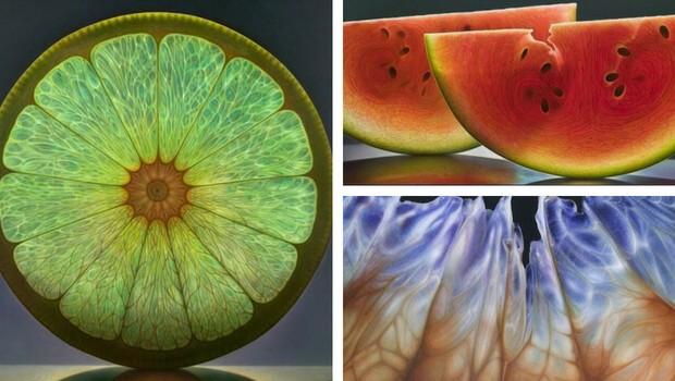 dennis wojtkiewicz fruit paintings feat (1)