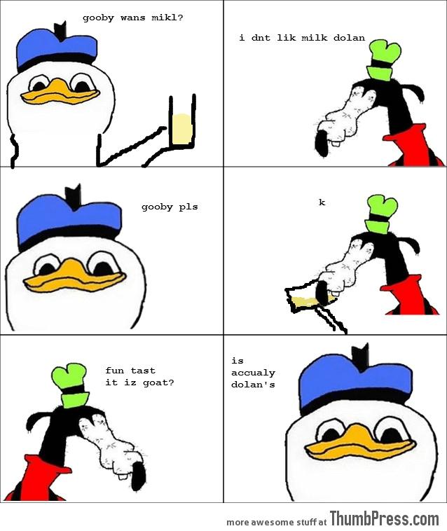 dolan comics gooby pls 8 (1)