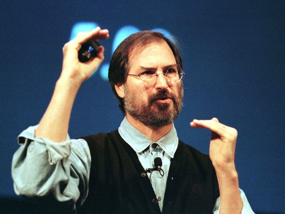 history-of-apple-in-pictures-Jobs-interim-CEO