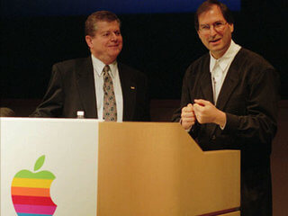 history-of-apple-in-pictures-purchase-NeXT-Computer