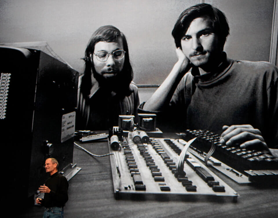 history-of-apple-in-pictures