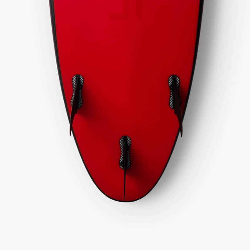 Limited Edition Tesla Surfboard 3 (1)