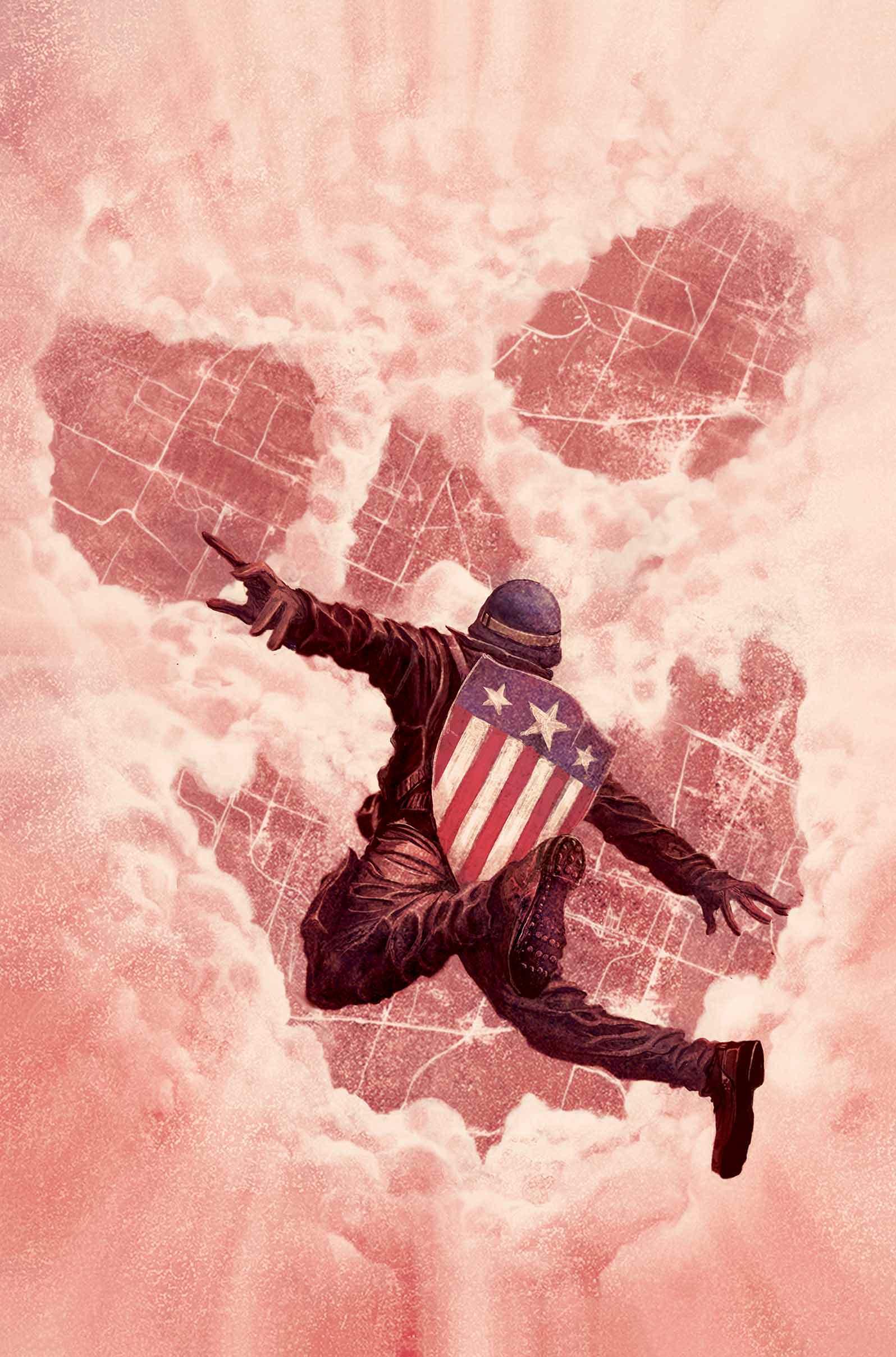 Mike Del Mundo comic book wallpapers 2 (1)