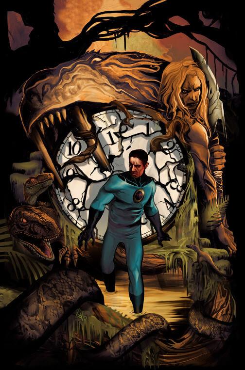 Mike Del Mundo comic book wallpapers 25 (1)