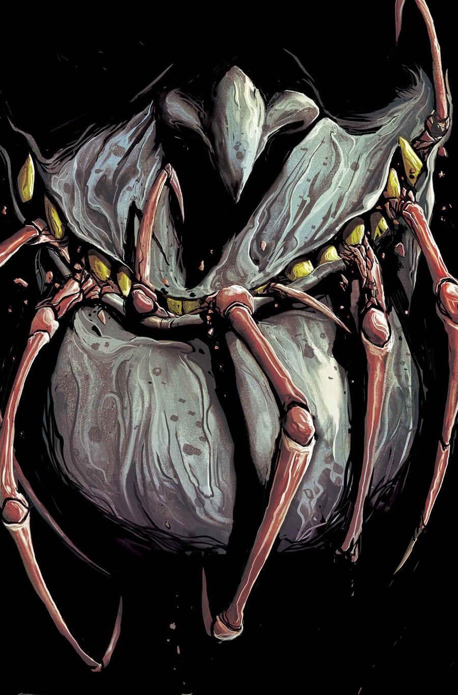 Mike Del Mundo comic book art 9 (1)