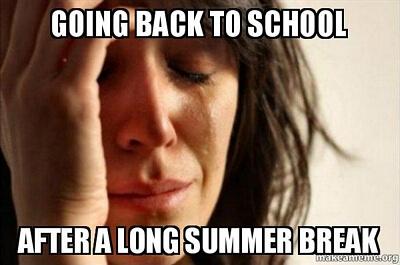 funny memes on school 49 (1)