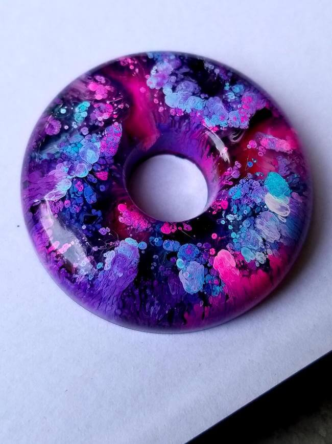 resin jewelry queen donuts 12 (1)