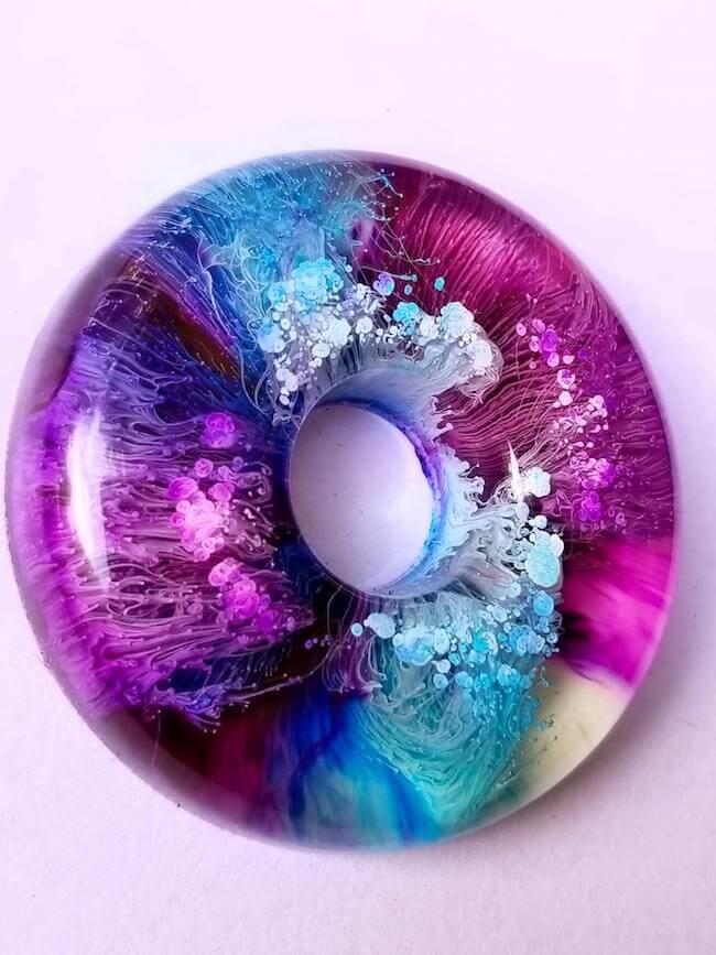 resin jewelry queen donuts 4 (1)