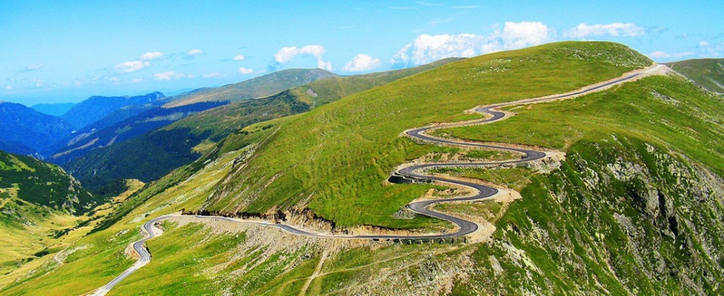 most beautiful roads in the world transalpina-drum-peste-creasta-muntilor