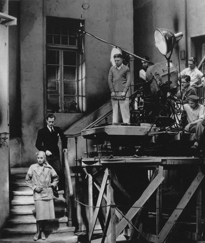 Behind the Scenes From classic Films 9 (1)