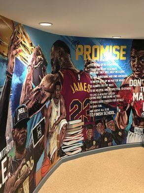 LeBron James' new public school i promise 11 (1)