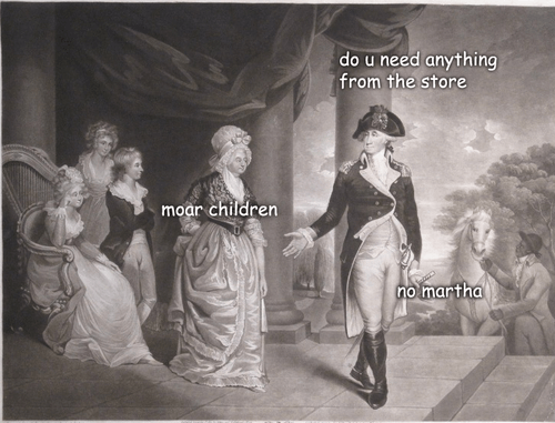 george washington puns 7 (1)