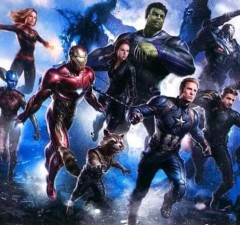 avengers 4-longer-than-infinity-war