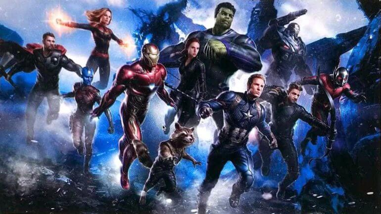Brace yourselves! Avengers 4 is going to be way longer than Infinity War