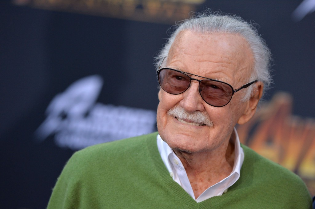 Stan Lee, the creator of Spider-Man, X-Men and Avengers and the king of cameo, dies aged 95