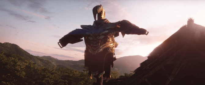 First Avengers 4: Endgame trailer is out. Let's break it in!
