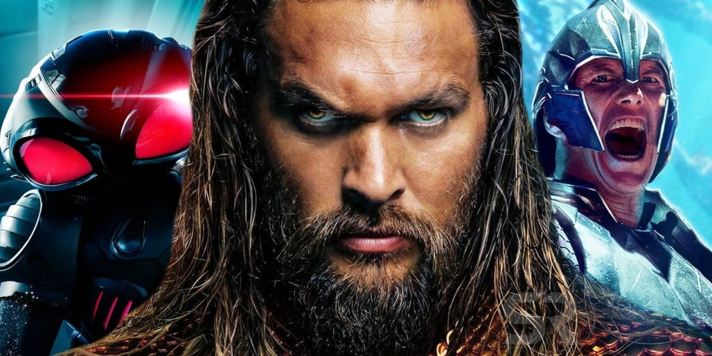 Aquaman 2 is becoming reality. Are you ready?