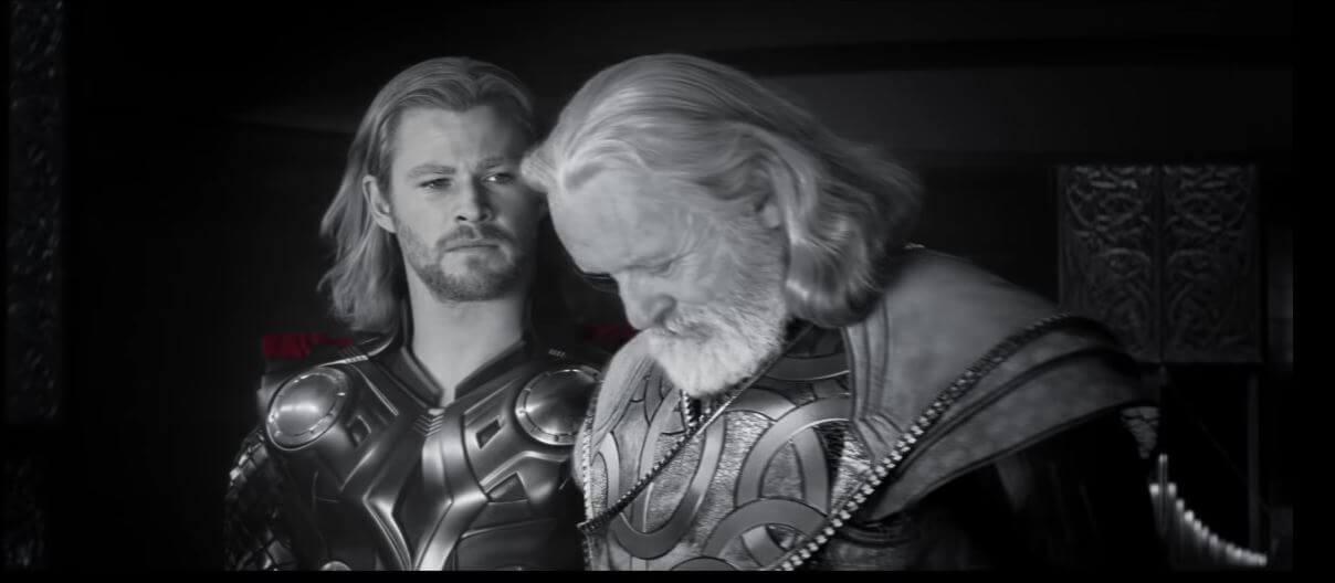 Avengers Endgame trailer