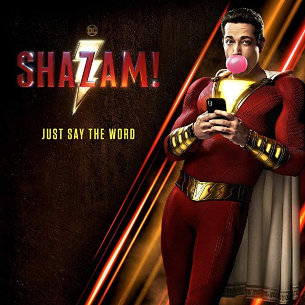 """Shazam! review. """"The hero that hides inside"""" metaphor really works in this one"""