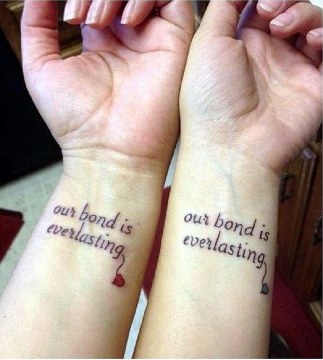 funny-matching-tattoos