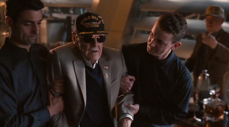 Stan Lee favourite cameo