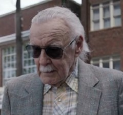 Stan Lee final Cameo in Endgame