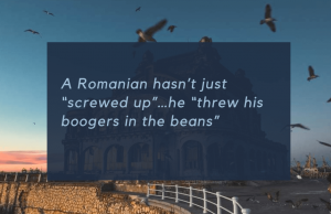 funny romanian sayings