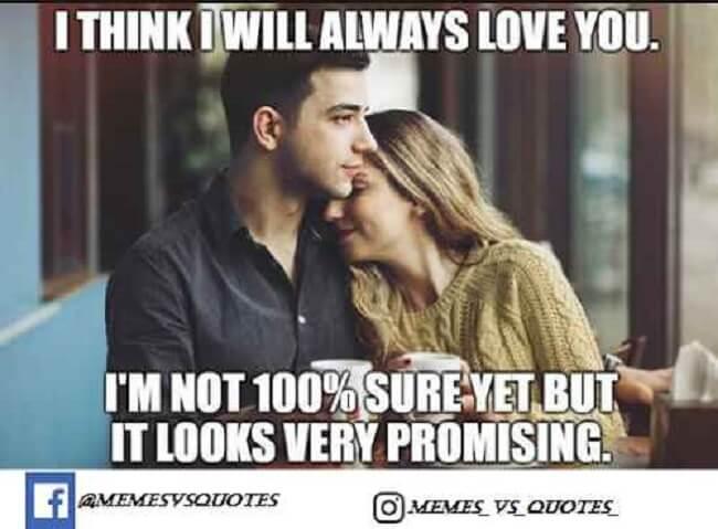 i love you memes