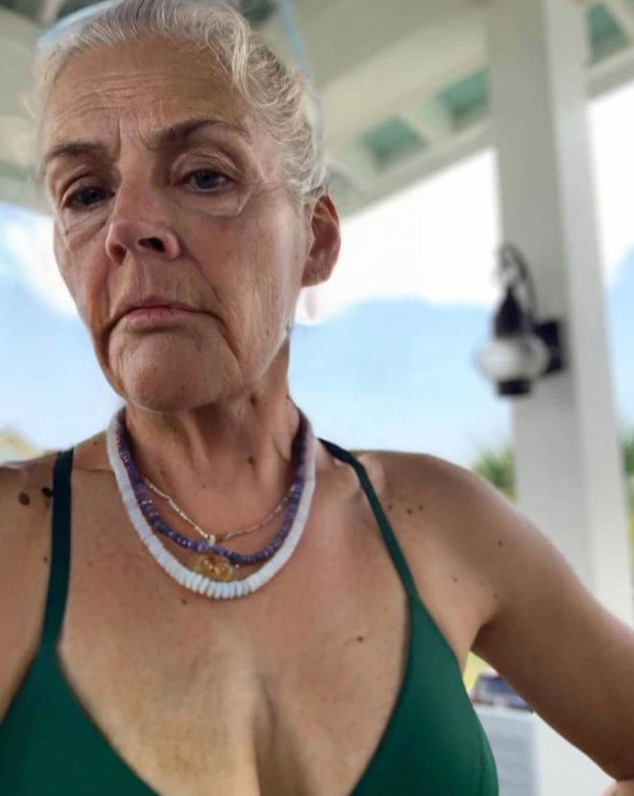 Celebrities getting old with FaceApp