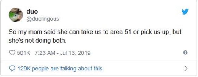 #StormArea51 best memes