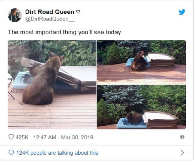 hilarious tweets with a lot of retweets