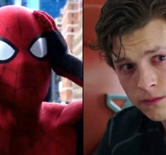 Spider-Man leaving MCU