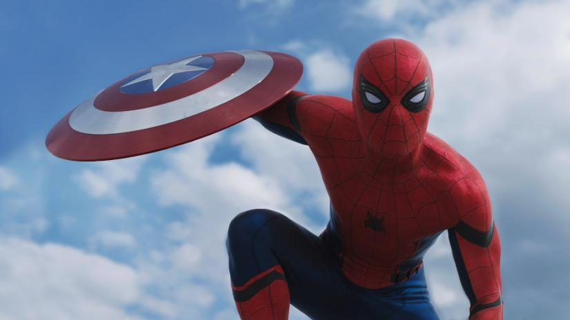 Spider-Man rejoins MCU