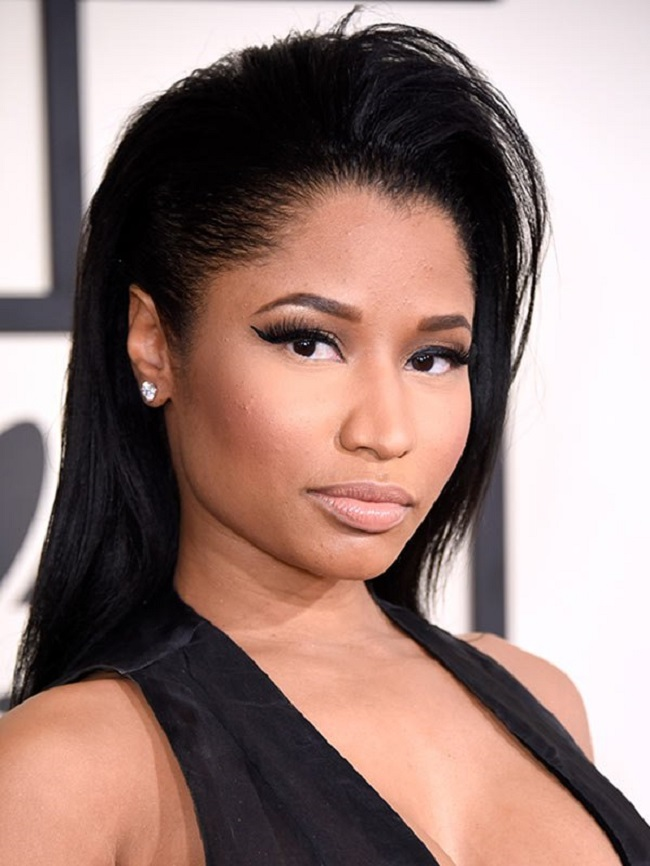 15 Facts about Nicki Minaj