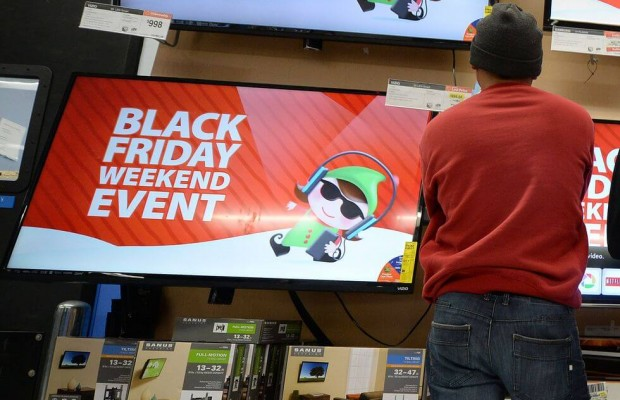 funny Black Friday Stories 3
