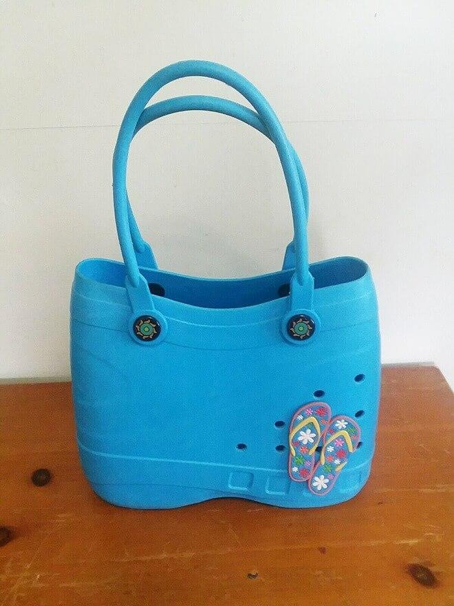 Crocs handbags