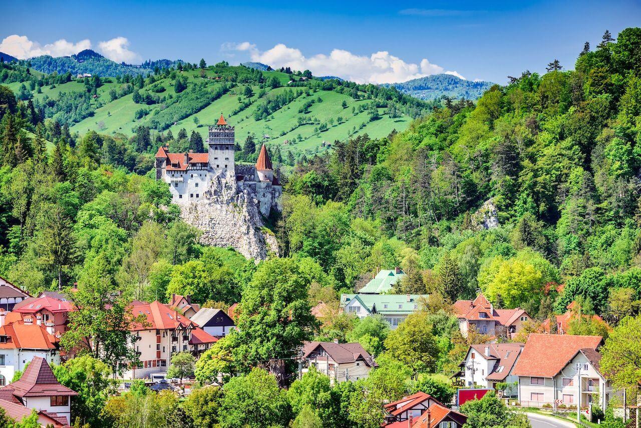 bewildering_castles_Romania_Bran Castle
